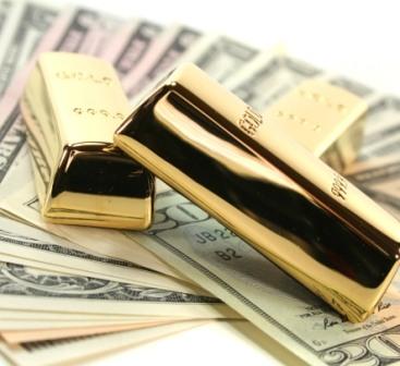 دلار وطلا