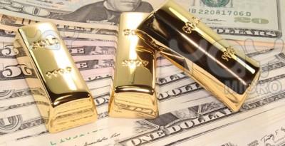 طلا و دلار