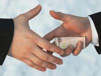 فساد بزرگ مالی